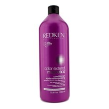 Redken Color Extend Magnetics Conditioner (For Color-Addicted Hair) 1000Ml/33.8Oz at Sears.com
