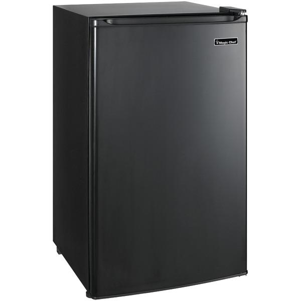 Magic Chef Mcbr350b2 3.5 Cubic-Ft. Refrigerator 19.30In. X 20.90In. X 34.10In.